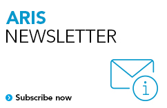 Subscribe to ARIS Newsletter