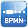 BPMN 2 example process models and BPMN articles are available on ARIS Community for direct download.
