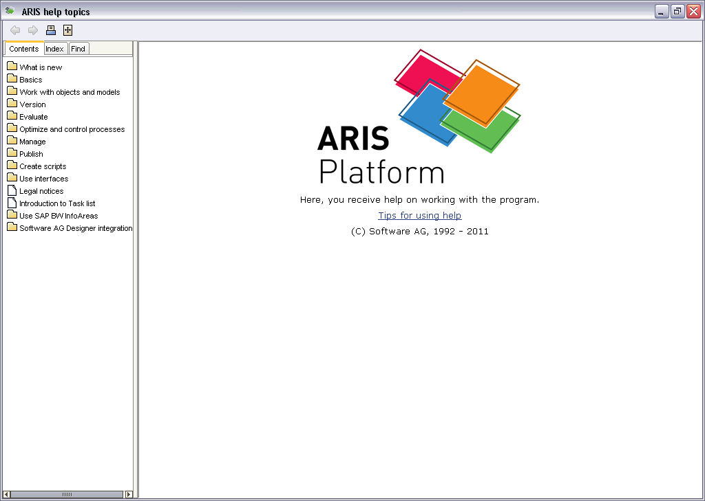 Aris: Learn Which Manuals Are Available For ARIS Business
