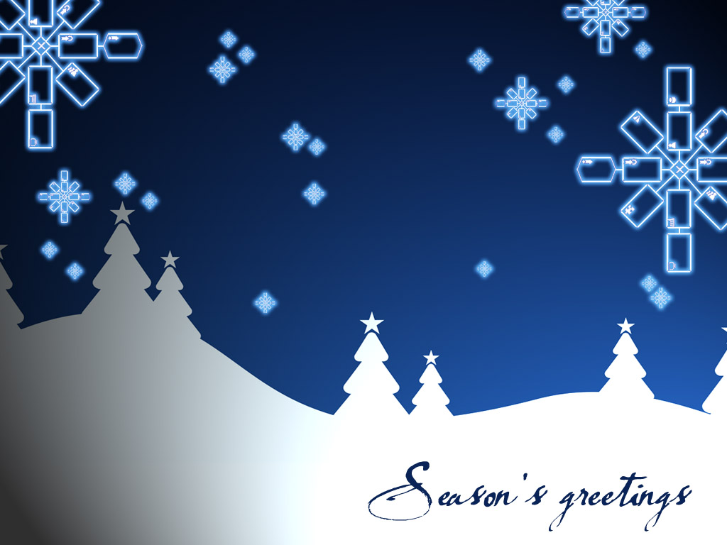 Seasons greetings wallpaper now available aris bpm community 1024x768g kristyandbryce Image collections