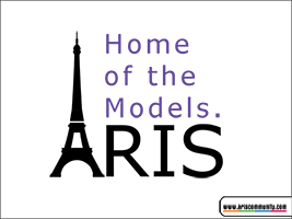 ARIS -Home of the Models