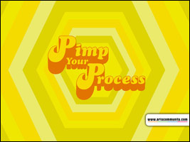 Pimp your process ecard