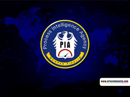 Process Intelligence Agency ecard