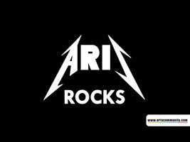 ARIS Rocks ecard