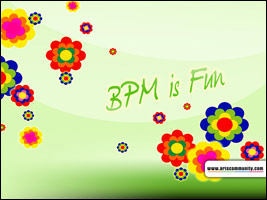 BPM is Fun ecard
